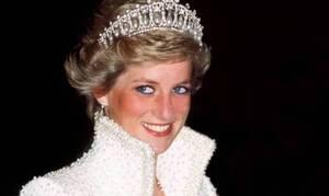 Πριγκίπισσα Νταϊάνα: Μοναδικές εικόνες από την μυστική κρύπτη που είναι θαμμένη