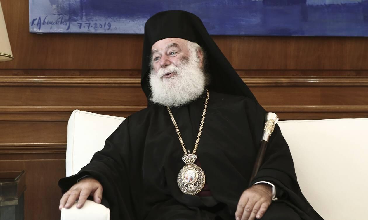 Αγ. Σοφία - Πατριάρχης Αλεξανδρείας: Μεγάλο «αγκάθι» στην ειρηνική συνύπαρξη