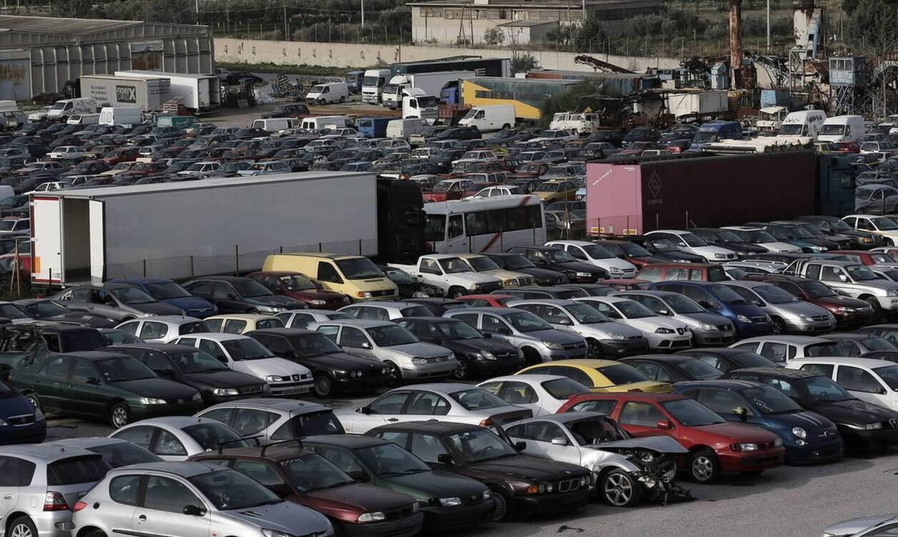 Ψάχνεις για αυτοκίνητο; ΕΔΩ θα βρεις με 150 ευρώ - Όλη η λίστα (pics)