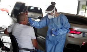 Κορονοϊός - εισαγόμενα κρούσματα: Κλείστε τα σύνορα πριν είναι αργά