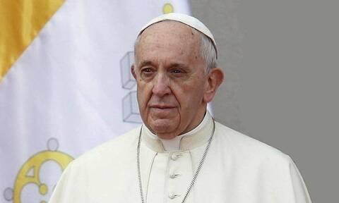Πάπας Φραγκίσκος για Αγία Σοφία: «Νιώθω μεγάλο πόνο»