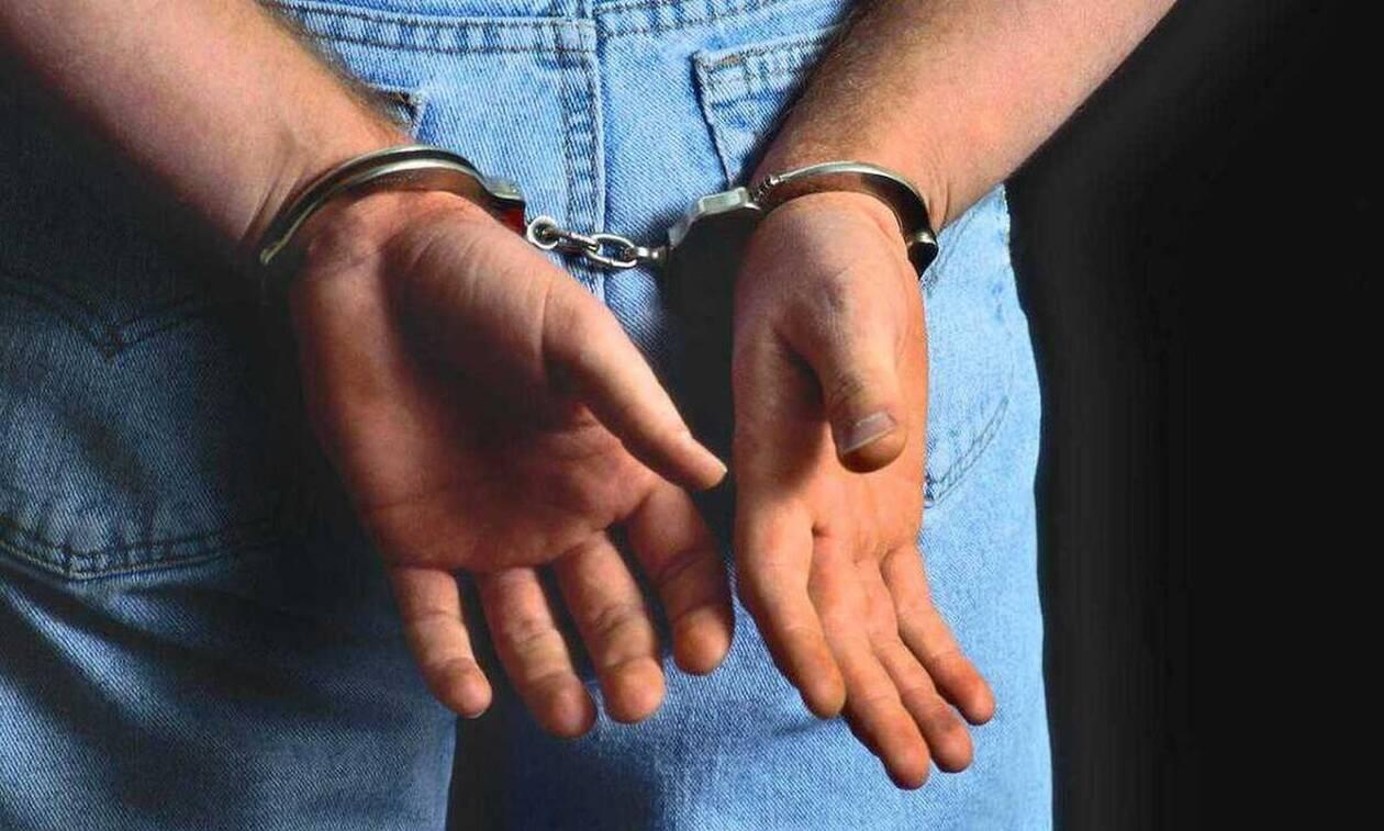Ζεφύρι: Μεγάλη επιχείρηση της αστυνομίας - Δυο συλλήψεις για ναρκωτικά