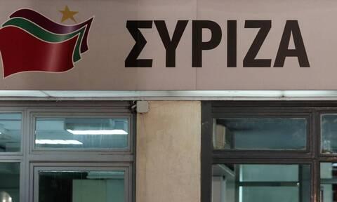 ΣΥΡΙΖΑ: Κυρώσεις στην Τουρκία - Η διπλωματία του «δεδομένου συμμάχου» έχει αποτύχει