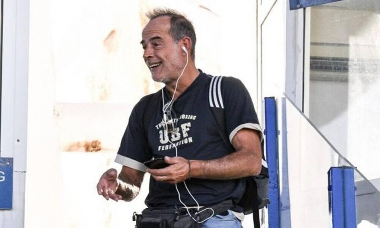 Πληρωμένη απάντηση Δούκα σε Γαβαλά πριν το Ολυμπιακός-ΠΑΟΚ