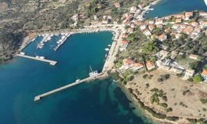 Πάτρα: Το πανέμορφο νησάκι που είναι «κρυμμένο» 50 χιλιόμετρα μακριά