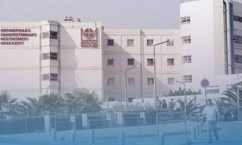 Απίστευτο: Γονείς στην Κρήτη πήγαν λάθος παιδί στο νοσοκομείο