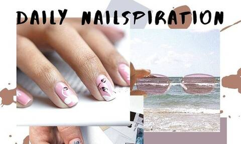 30 nail art για να χαζέψεις και να αντιγράψεις