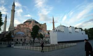 Αγιά Σοφιά: Σφυρίζει αδιάφορα η διεθνής κοινότητα! Ούτε λόγος για κυρώσεις – Τι θα κάνει η Αθήνα;