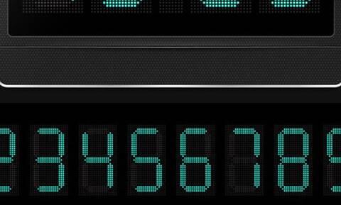 Απίστευτη Εφαρμογή: Μάθε πόσες αναπνοές έχεις πάρει μέχρι σήμερα!