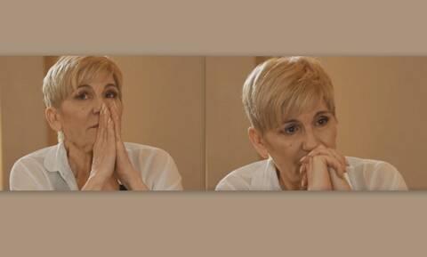 Χρύσα Ρώπα: Η εξομολόγηση για την υιοθεσία με δάκρυα στα μάτια
