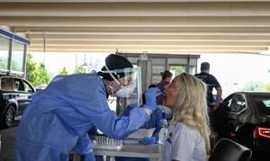 Κορονοϊός - «Βόμβα» Γώγου: Πλέουμε ήδη πάνω στο 2ο κυμα του ιού