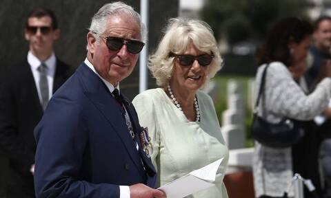 Πρίγκιπας Κάρολος: «Η Ελλάδα είναι μέρος της ταυτότητάς μου»