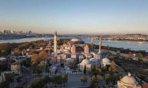 Καιρίδης για Αγία Σοφία: Υποκριτής ο Ερντογάν - Η «μπλόφα» με τις ανακοινώσεις