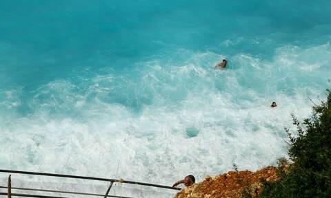 Τραγωδία στις ελληνικές θάλασσες: Εφτά νεκροί από πνιγμό το Σαββατοκύριακο