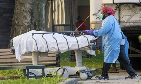 ΗΠΑ: 30χρονος που συμμετείχε σε «πάρτι Covid» πέθανε από κορονοϊό