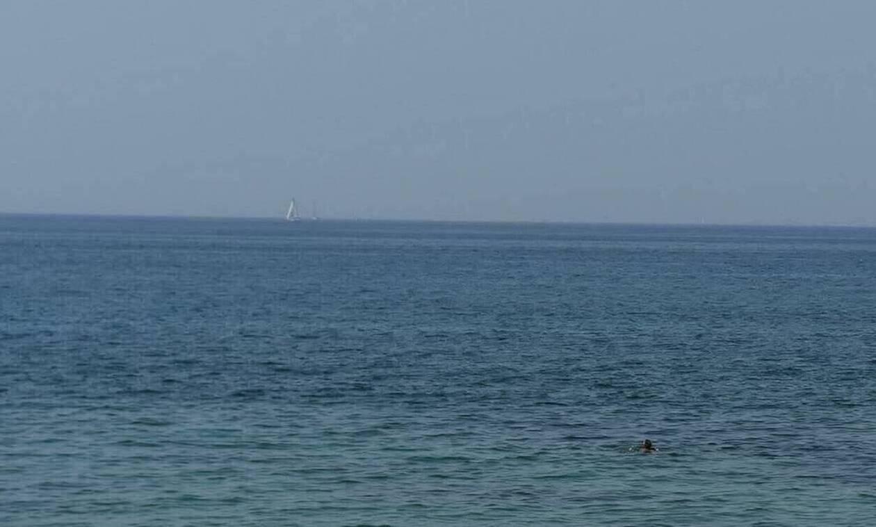 Αιτωλοακαρνανία: Πνιγμός ηλικιωμένης σε παραλία της Βόνιτσας