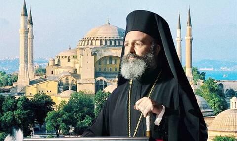 Αρχιεπισκοπή Αυστραλίας για Αγία Σοφία: Κανείς δεν μπορεί να διαγράψει την αλήθεια