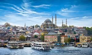 Κωνσταντινούπολη: Δες πώς ήταν πριν την Άλωση του 1453