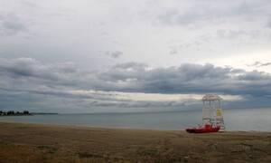 Καιρός: Πού αναμένονται βροχές και καταιγίδες τη Δευτέρα - Μέχρι 7 μποφόρ στο Αιγαίο