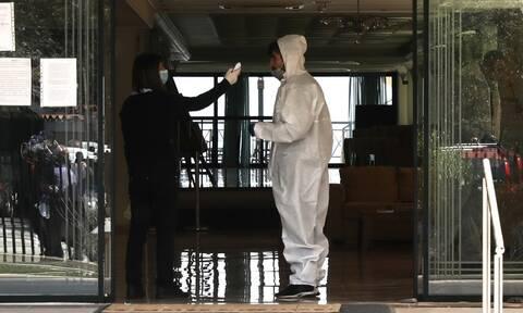 Κορονοϊός: Ποιες επιχειρήσεις θα παραμείνουν κλειστές μέχρι 26 Ιουλίου - Όλοι οι ΚΑΔ