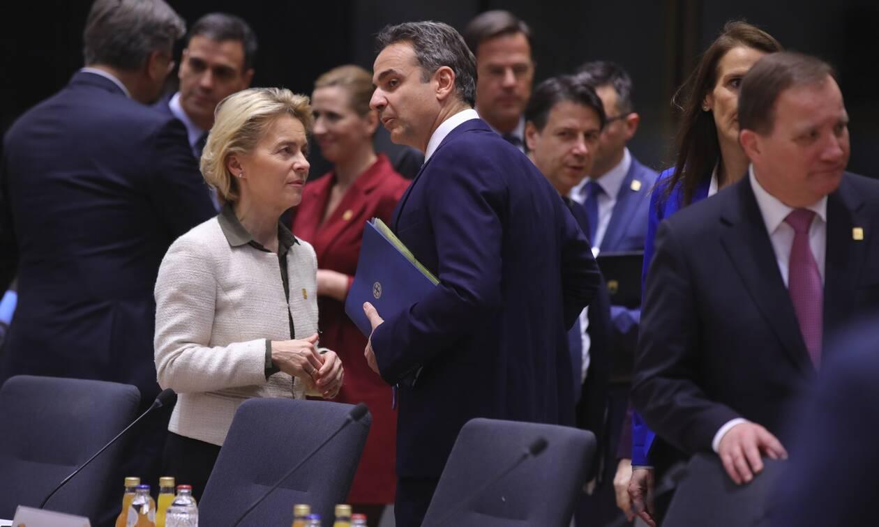 Αγία Σοφία: Η Ελλάδα θα ζητήσει κυρώσεις για την Τουρκία - Συνομιλίες Μητσοτάκη