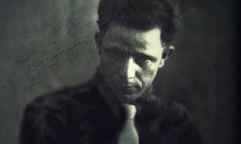 Φώτης Κόντογλου: Ο πατέρας της ελληνικής ζωγραφικής
