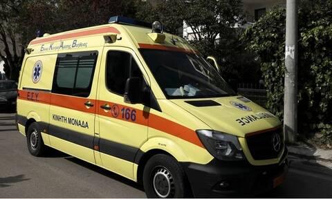 Θρίλερ στο Ρέθυμνο: Τον βρήκαν νεκρό έξω από ξενοδοχείο
