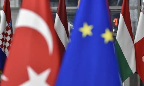 Μπορέλ: Η Τουρκία είναι το σημαντικότερο θέμα - Η Ελλάδα ζητά κυρώσεις