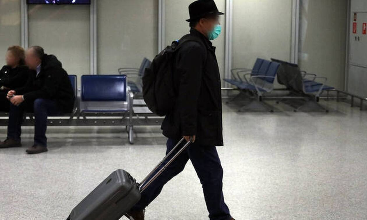 Κύπρος: Πρόστιμο 150 ευρώ σε όσους δεν έχουν κάρτα ταξιδιού