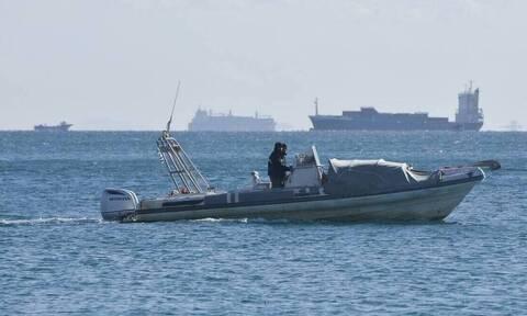 Συναγερμός στη Δραπετσώνα: Κρουαζιερόπλοιο συγκρούστηκε με επιβατικό πλοίο