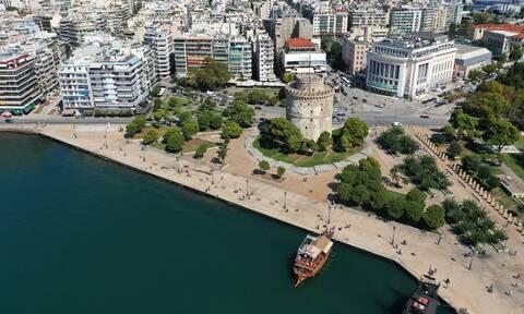 Κορονοϊός - Έρευνα-σοκ στη Θεσσαλονίκη: Στα επίπεδα του Απριλίου ο ιός στα λύματα