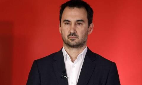 Χαρίτσης: Η κυβέρνηση να ζητήσει επιβολή κυρώσεων προς την Τουρκία