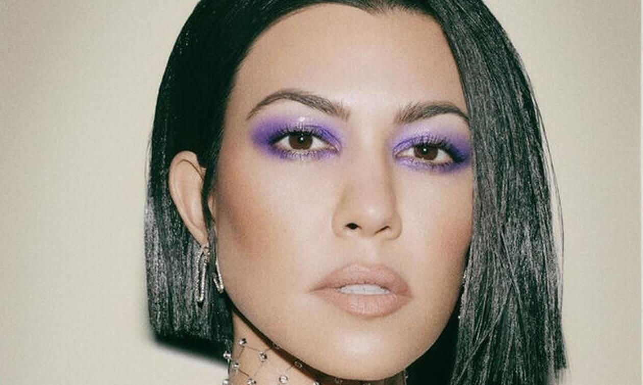Στα 41 της η Kourtney Kardashian έχει το απόλυτο κορμί