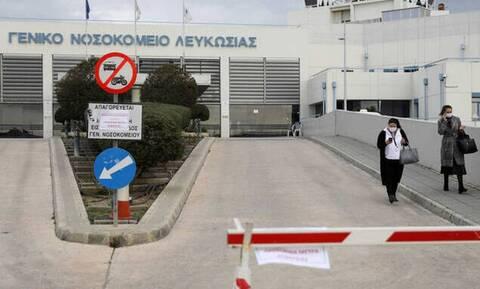 Κύπρος: Ειδικευόμενος γιατρός θετικός στον κορoνοϊό