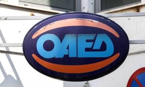 ΟΑΕΔ: Έρχονται δύο νέα προγράμματα για 15.000 ανέργους