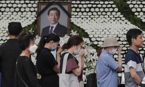 Δήμαρχος Σεούλ: Στο φως νέα στοιχεία για τη σεξουαλική παρενόχληση
