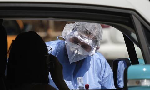 Κορονοϊός - Ιταλία: Μέχρι πότε παρατείνεται η χρήση μάσκας