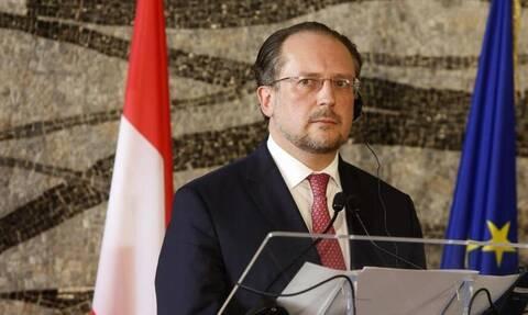 Αυστρία για Τουρκία: Δεν είναι αξιόπιστος εταίρος - Να διακοπούν οι ενταξιακές διαπραγματεύσεις