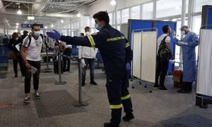 Κορονοϊός: 24 νέα κρούσματα στην Ελλάδα - Κανένας νέος θάνατος
