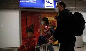 Κορονοϊός: Πού εντοπίστηκαν τα νέα κρούσματα - Θρίλερ στη Βόρεια Ελλάδα