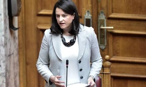 Κόντρα Κεραμέως - Φίλη: «Ο ΣΥΡΙΖΑ νομοθετούσε με το κάρο μπροστά από το άλογο»