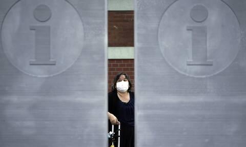 Κορονοϊός: Παγκόσμιος τρόμος - Ξεπέρασαν τα 13 εκατομμύρια τα κρούσματα