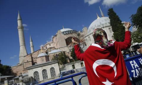 Αγία Σοφία: Αυτές είναι οι πιθανές κυρώσεις της ΕΕ κατά της Τουρκίας