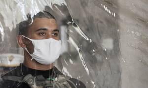 Κορονοϊός: Σχεδόν 570.000 νεκροί  - 13 εκατ. τα κρούσματα σε όλον τον κόσμο