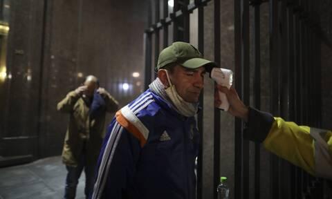 Αργεντινή Κορονοϊός: Ναυτικοί μολύνθηκαν αφού έμειναν επί 35 πάνω σε ένα αλιευτικό