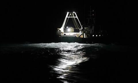 Γρίφος: Ναυτικοί που έμειναν στη θάλασσα για 35 ημέρες μολύνθηκαν από κορονοϊό