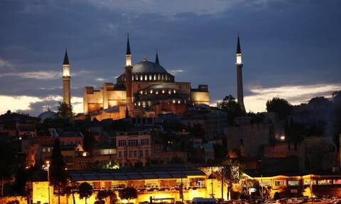 Αγία Σοφία: Η ΕΕ καλεί την Τουρκία να επανεξετάσει και να αλλάξει την απόφασή της