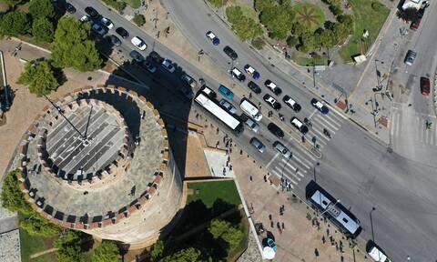 Κορονοϊός: Πού οφείλεται η αύξησή του στα λύματα της Θεσσαλονίκης - Τι εξηγεί καθηγητής