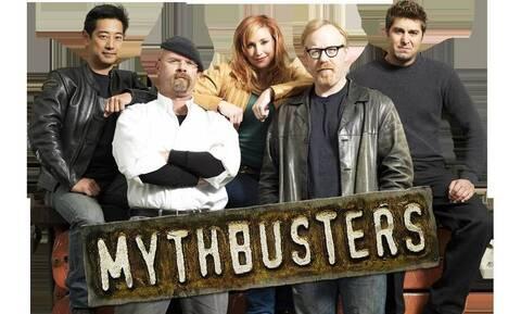 Πέθανε παρουσιαστής των MythBusters - Ήταν μόλις 49 ετών