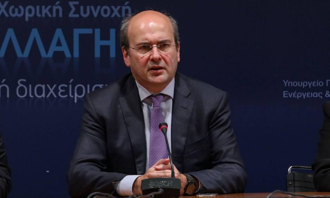 Χατζηδάκης: αντιφάσεις και μικροψυχία από τον ΣΥΡΙΖΑ για την ηλεκτροκίνηση